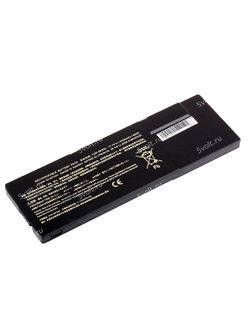 Батарея, аккумулятор для ноутбука Sony VGP-BPSC24