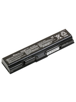 Батарея, аккумулятор для ноутбука Toshiba PA3535U-1BRS