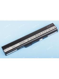Батарея, аккумулятор для ноутбука Asus A32-N82 оригинал