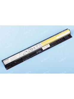 Батарея, аккумулятор для ноутбука Lenovo L12M4A02 оригинал
