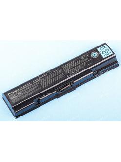 Батарея, аккумулятор для ноутбука Toshiba PA3535U-1BRS оригинал