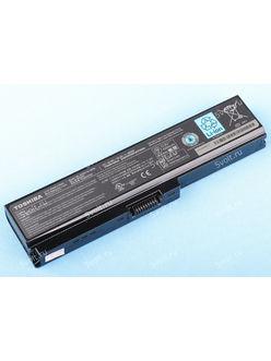 Батарея, аккумулятор для ноутбука Toshiba PA3817U-1BRS оригинал