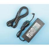 Зарядка для Acer 120 Ватт (19V/6.32A) 5.5*1.7мм