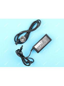 Блок питания (зарядка) для ноутбука Dell 65 Ватт (19.5V/3.34A) 7.4*5.0мм