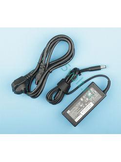 Блок питания (зарядка) для ноутбука HP 65 Ватт (18.5V/3.5A) 7.4*5.0мм