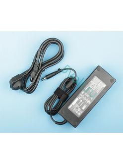 Блок питания (зарядка) для ноутбука HP 120 Ватт (18.5V/6.5A) 7.4*5.0мм