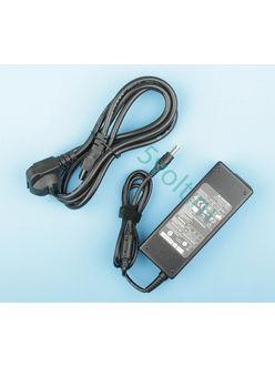 Блок питания (зарядка) для ноутбука Samsung 90 Ватт (19V/4.74A) 5.0*3.0мм