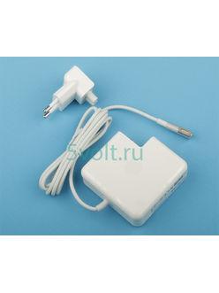 Блок питания (зарядка) для Macbook Pro 60 Ватт (16.5V/3.65A) Magsafe