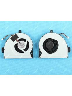 Вентилятор, кулер для ноутбука Asus A53, A53S