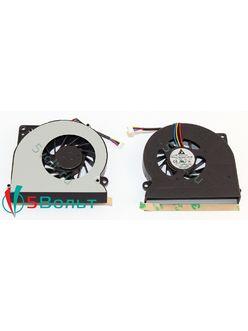 Вентилятор, кулер для ноутбука Asus N61 серии