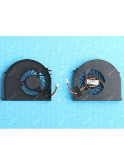 Вентилятор, кулер для ноутбука Dell Inspiron N5110