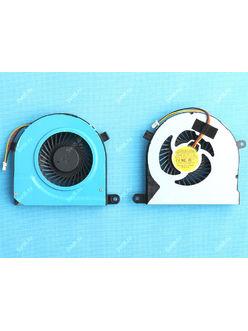 Вентилятор, кулер для ноутбука Dell Inspiron N7110