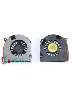 Вентилятор, кулер для ноутбука Compaq Presario CQ510, CQ511