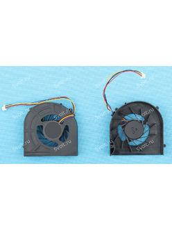 Вентилятор, кулер для ноутбука HP ProBook 4520s, 4525s