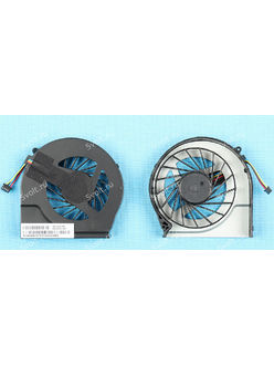 Вентилятор, кулер для ноутбука HP Pavilion G7, G7-2000 серии