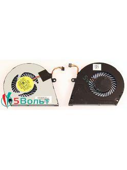 Вентилятор, кулер для ноутбука HP Envy 4-1000 серии