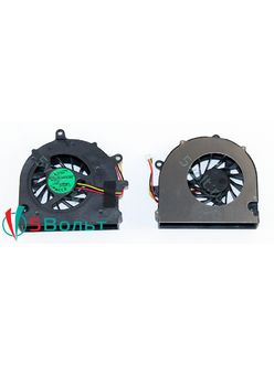 Вентилятор, кулер для ноутбука Toshiba Satellite A500, A500D