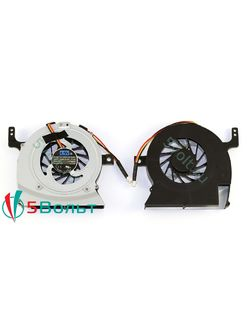 Вентилятор, кулер для ноутбука Toshiba Satellite L630, L640, L645