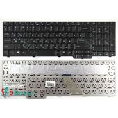 Клавиатура для eMachines E528, E728 черная