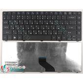 Клавиатура для Acer Aspire 3410, 3410T, 3750 черная