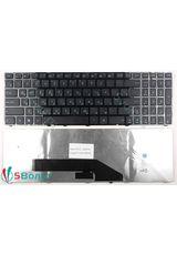 Клавиатура для Asus K60, K61, K62 черная