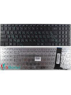 Клавиатура для ноутбука Asus N56V, N76 черная