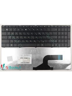 Клавиатура для ноутбука Asus X54h, B53, P53 черная
