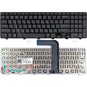 Клавиатура для Dell Inspiron N5110, M5110 черная
