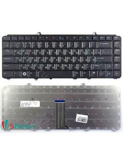 Клавиатура для ноутбука Dell Inspiron 1318, 1420 черная