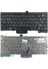 Клавиатура для Dell Latitude E4310 черная