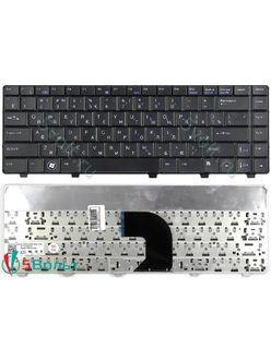 Клавиатура для ноутбука Dell Vostro 3300, 3400, 3500 черная