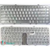 Клавиатура для Dell Inspiron 1318, 1420 серебристая