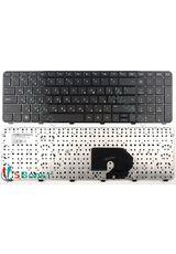 Клавиатура для HP Pavilion DV7, DV7-6000 серии, HP DV7 черная