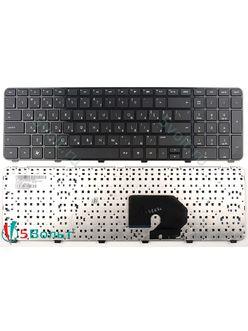 Клавиатура для ноутбука HP Pavilion DV7, DV7-6000 серии, HP DV7 черная