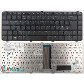 Клавиатура для Compaq 510, 511, 515, 516 черная