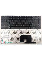 Клавиатура для HP Pavilion DV6, DV6-3000 серии, DV6 черная