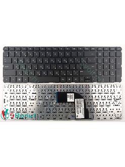 Клавиатура для ноутбука HP Pavilion DV7, DV7-7000 серии, HP DV7 черная