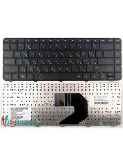 Клавиатура для ноутбука HP 635 черная