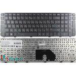 Клавиатура для HP Pavilion DV6, DV6-6000 серии, HP DV6 черная