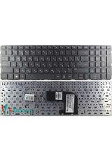 Клавиатура для HP Pavilion DV6, DV6-7000 серии, HP DV6 черная