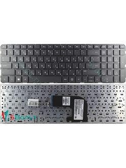 Клавиатура для ноутбука HP Pavilion DV6, DV6-7000 серии, HP DV6 черная