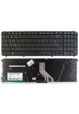 Клавиатура для HP Pavilion DV6-1000, HP DV6 черная