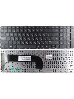 Клавиатура для ноутбука HP Pavilion M6, M6-1000 серии черная
