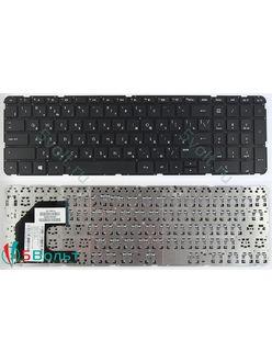 Клавиатура для ноутбука HP Sleekbook 15 черная