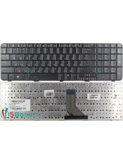 Клавиатура для ноутбука Compaq Presario CQ71 черная