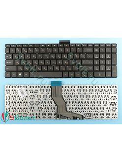 Клавиатура для ноутбука HP Pavilion 15-ab000 серии черная