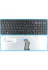 Клавиатура для Lenovo Z560, Z565 черная