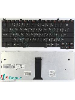 Клавиатура для ноутбука Lenovo G530, Y410, Y520 черная