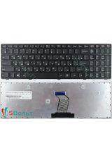 Клавиатура для Lenovo G505 черная