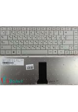Клавиатура для Lenovo IdeaPad Y450, Y550 белая